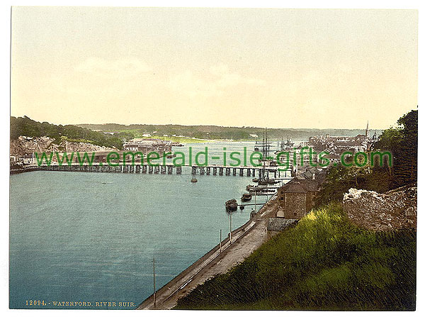 Waterford - The River Suir