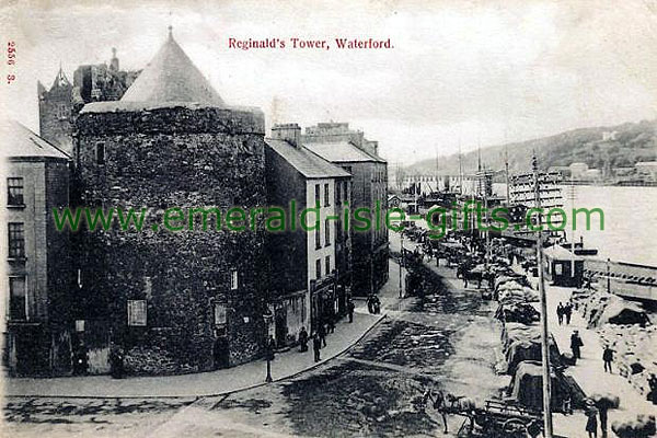 Waterford City - Reginald