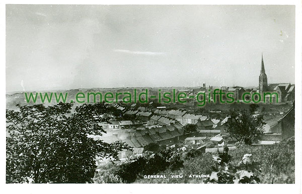 Westmeath - athlone - general view