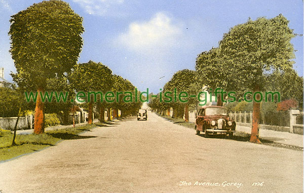 Wexford - Gorey - The Avenue