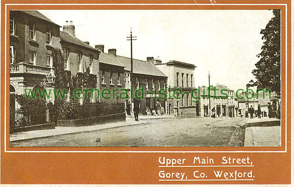 Wexford - Gorey - Upper Main St
