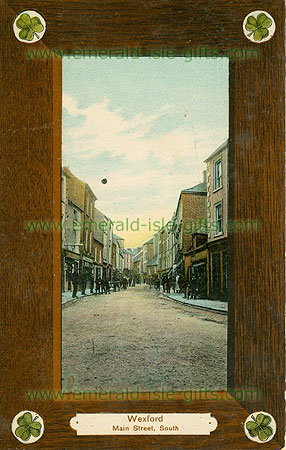 Wexford - Wexford Town - Main St South
