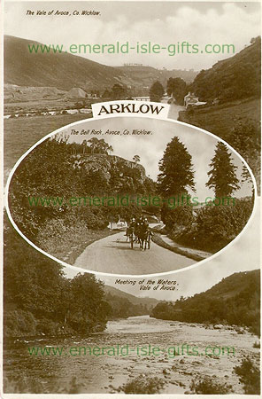 Wicklow - Arklow - Vale of Avoca Bb/w