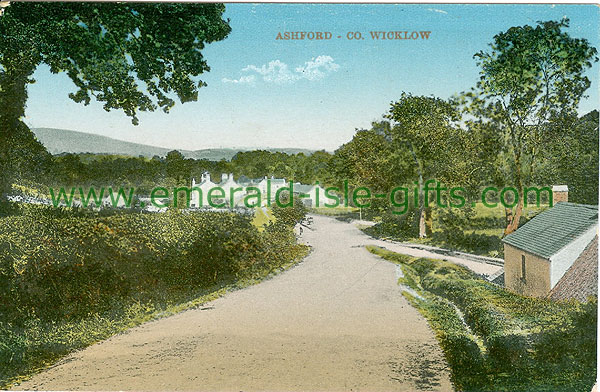 Wicklow - Ashford - Village