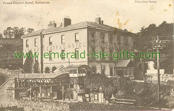 Wicklow - Rathdrum - Grand Central Hotel