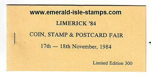 Ireland 1984 Limerick