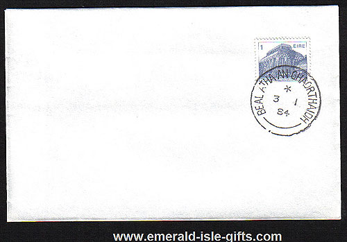 1984 Penny Post Promotional Day Plain Cover
