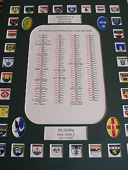 All-Ireland GAA Hurling History