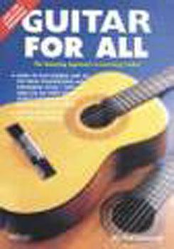 Guitar For All Tutor Book (For the Beginner)