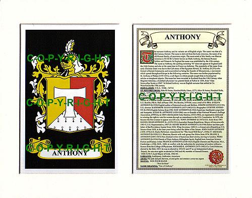 heraldic mounts