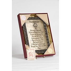 A Family Prayer