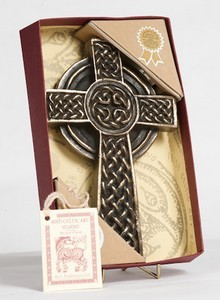 Hanging Celtic Cross