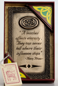 A Teachers Affects