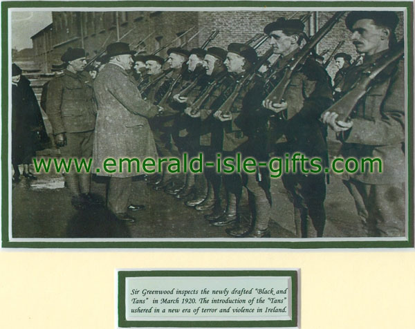 1920 Ireland Sir Sydney Greenwood