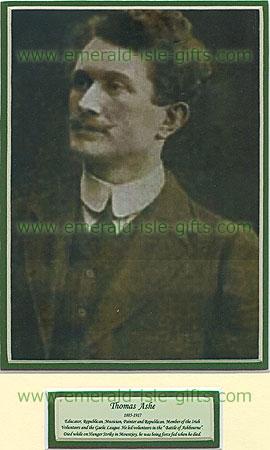 Thomas Ashe Leader 1916 Rising