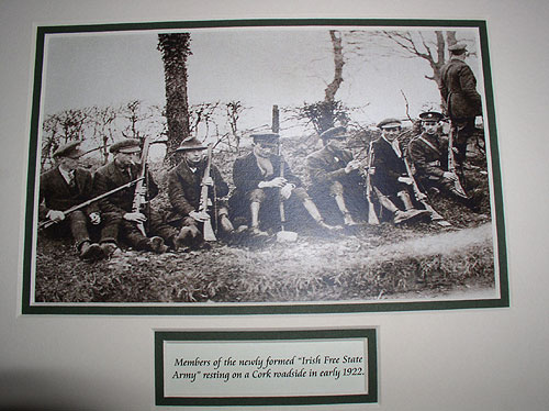 1922 Irish Free State Army