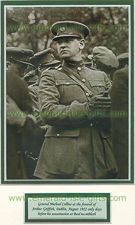 General Michael Collins