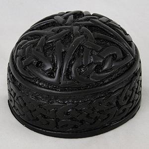 Paperweight - 5000 year old Irish Turf (Crafted in Tyrone, Ireland)