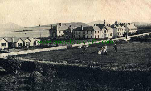 Ballinskelligs - Kerry - Village