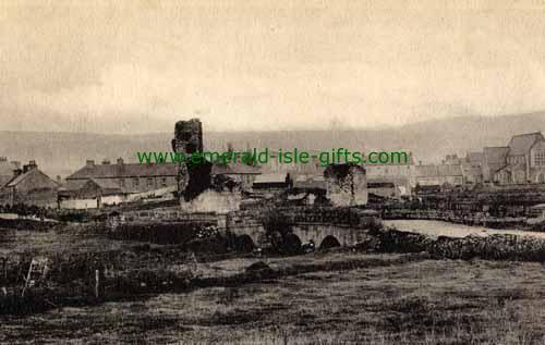 Castleisland - Kerry - Town