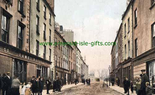 Tralee - Kerry - Nelson St