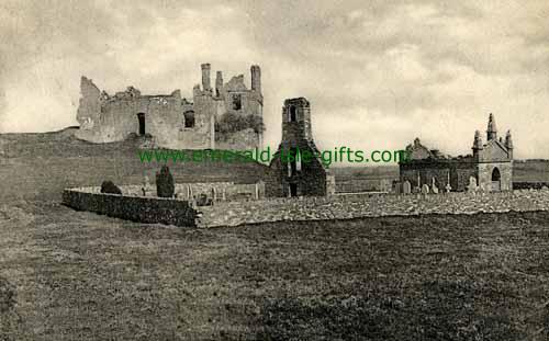Kildare Carberry Kildare Castle