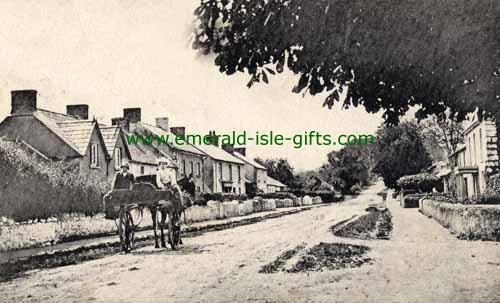Piltown - Kilkenny - Village