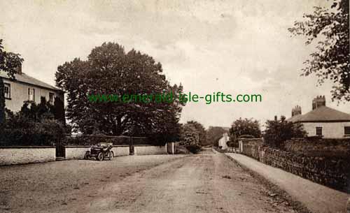 Mountmellick - Laois - Irishtown
