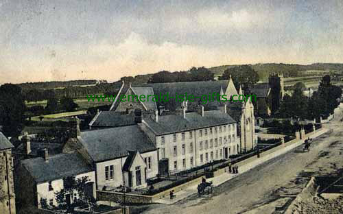 Stradbally - Laois - Town View