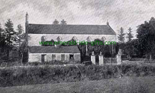 Ballinamore - Leitrim - The Chapel