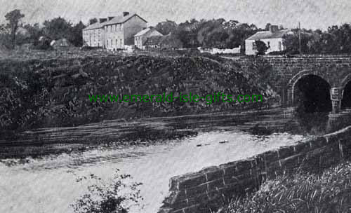 Ballinamore - Leitrim - Bridge End