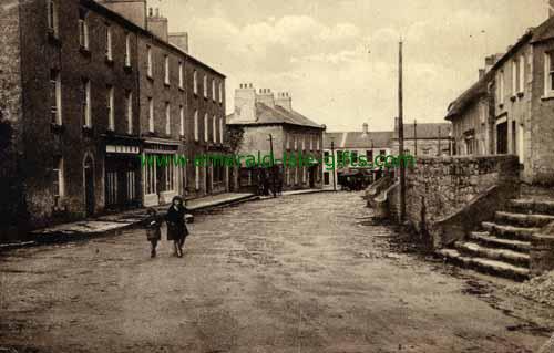 Drumshambo - Leitrim - Main St