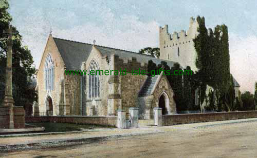 Adare - Limerick - Main St