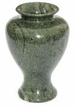 Old Style Bud Vase (Connemara Marble)