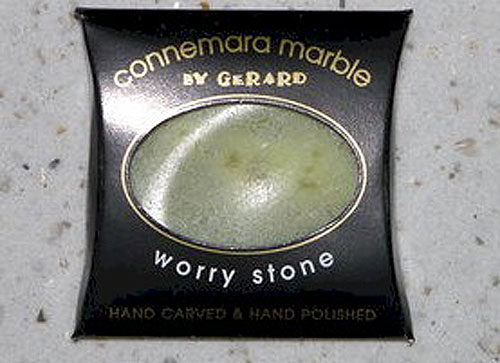 Worry Stone Ireland