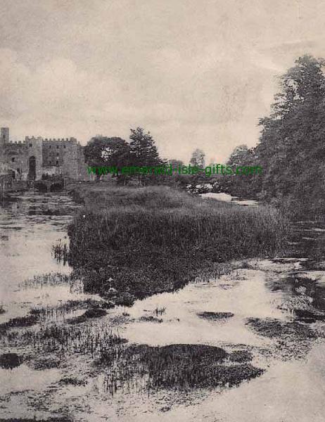 Ballymahon - Longford - Tenelick Mills (River Inny)