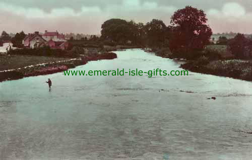 River Inny - Longford - Ballymahon