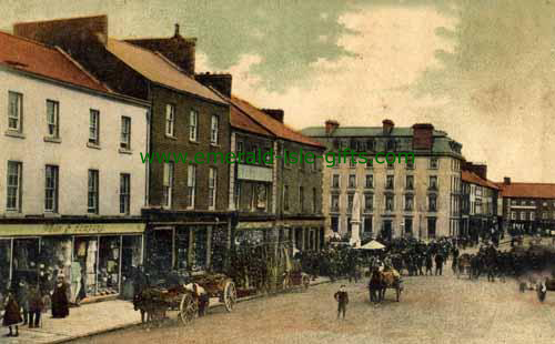 Dundalk - Louth - Market St