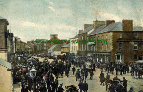 Dundalk - Louth - Hiring Fair