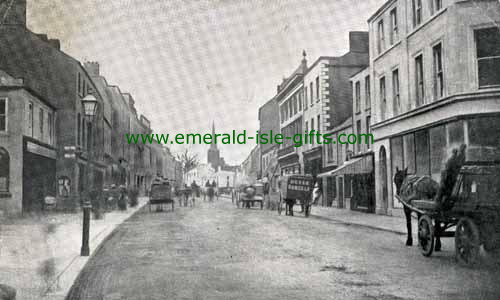 Dundalk - Louth - Clanbrassil St