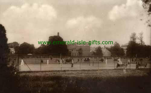 Dundalk - Louth - Recreation Pk