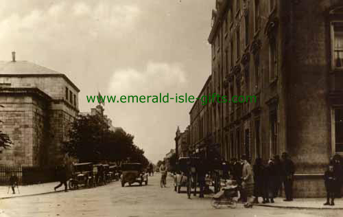 Dundalk - Louth - Crowe St