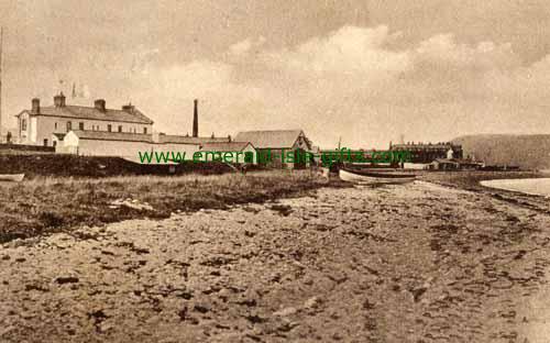 Greenore - Louth - Beach