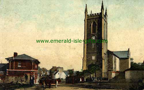 Castlebar - Mayo - Church St