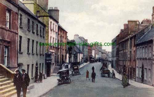 Castlebar - Mayo - B/W Ellison St