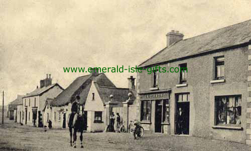 Enfield - Meath - Main St
