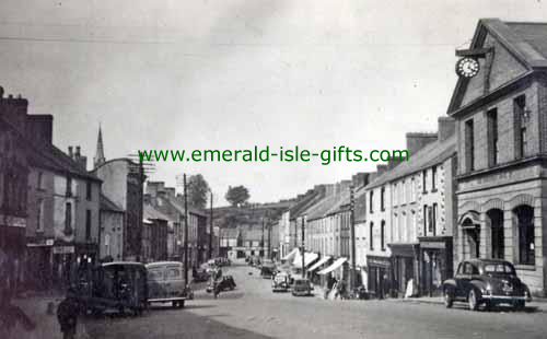 Ballybay - Monaghan - early photo