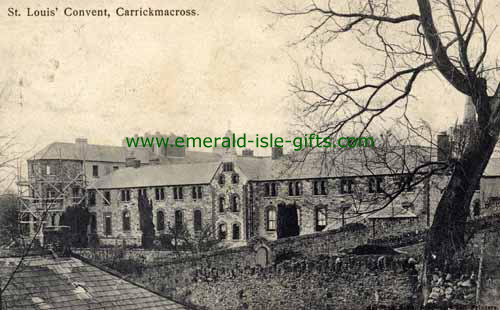 Carrickmacross - Monaghan - Convent