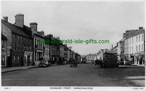 CARRICKMACROSS TOWN COUNCIL Minutes of