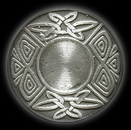 Celtic Pewter Keyring